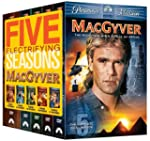 MacGyver: Five Season Pack (Seasons 1-5)