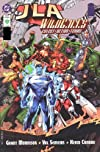 JLA WildC.A.T.S, Covert Action Teams