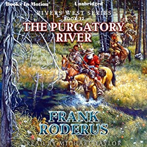 The Purgatory River Audiobook