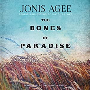 Bones of Paradise Audiobook