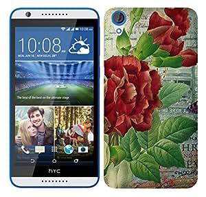 WOW 3D Printed Designer Mobile Case Back Cover For HTC Desire 820 / HTC Desire 820Q / HTC Desire 820S
