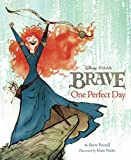Steve Purcell Brave: One Perfect Day