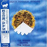 World Became the World by Jvc Japan