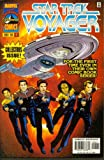 img - for STAR TREK VOYAGER # 1-15 Complete set book / textbook / text book