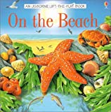 On the Beach (Usborne Lift-the-Flap Book)