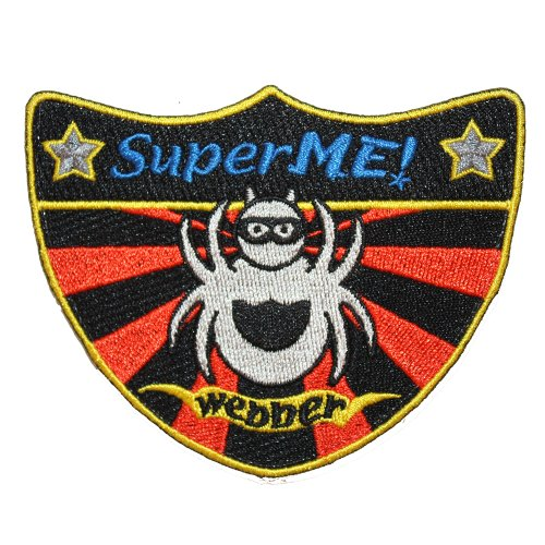 SuperME Webber Patch