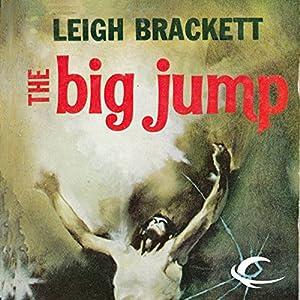 The Big Jump Audiobook