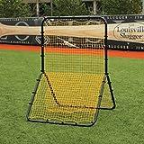 Louisville Slugger Quad Pro Rebounder Net by Louisville Slugger