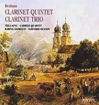 Brahms : Trio et Quintette avec clari...