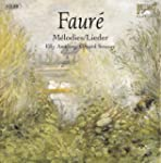Faur�:  Lieder, Complete Songs