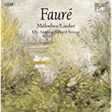 Gabriel Faur: Complete Songs (Mlodies)by Grard Souzay