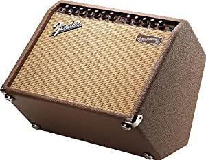 Fender(R) 2213300010 Acoustasonic? 30 DSP Combo Amp with Effects