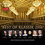 Best of Klassik 2016 (Echo Klassik) - Netrebko