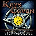 Keys to the Coven: Demonic Intervention Series, Book 1 Audiobook by Vicky Loebel Narrated by Emily Beresford, Nick Podehl