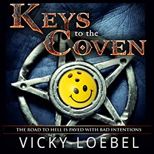 Keys to the Coven Audiobook