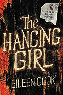 Book Cover: The Hanging Girl