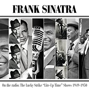 Frank Sinatra -  Radio Days