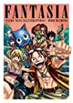 FAIRY TAIL ARTBOOK FANTASIA