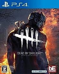 Dead by Daylight【公式日本版】 【Amazon.co.jp限定】アイテム未定 付 - PS4 【CEROレーティング「Z」】