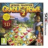 Jewel Master: Cradle of Rome 2 Nintendo 3DS [Nintendo DS] - Game