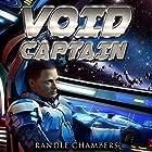 Void Captain Hörbuch von Randle Chambers Gesprochen von: Alec Shea