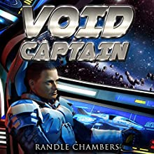 Void Captain Audiobook by Randle Chambers Narrated by Alec Shea