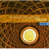 Tallis: Spem in alium � Latin Church Music /Taverner Consort & Choir � Parrottby Taverner Choir
