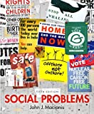 9780205881390: Social Problems (5th Edition)