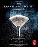 614E8%2Bl3u%2BL. SL160 The Makeup Artist Handbook, Second Edition: Techniques for Film, Television, Photography, and Theatre