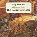 The Colour of Magic (Discworld Novels) Terry Pratchett