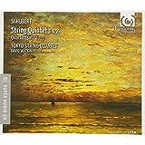 Streichquintett d.956