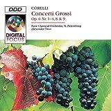 echange, troc Corelli - Concerti Grossi