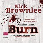 Burn | Nick Brownlee