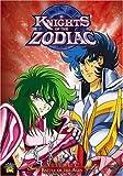 echange, troc Knights of Zodiac 7: Battle of Ages [Import USA Zone 1]