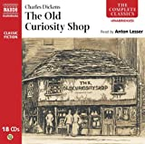 Charles Dickens The Old Curiosity Shop (Classic Fiction)