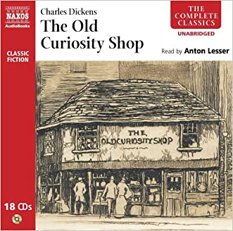 The Old Curiosity Shop (Complete Classics) written by Charles Dickens