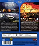 Image de Double Feature-Doomsday & 100 Million Bc [Blu-ray] [Import allemand]