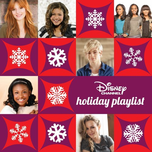 disney-channel-holiday-playlist