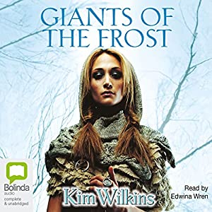 Giants of the Frost | Livre audio