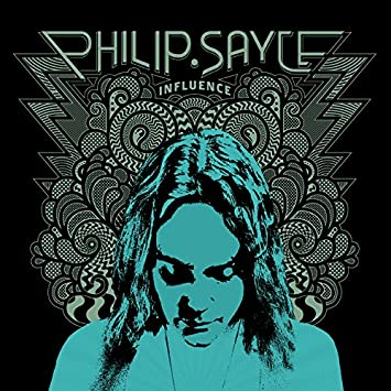 Philip Sayce � Influence