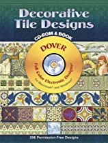 Decorative Tile Designs CD-ROM and Book (CD Rom & Book) Ebook & PDF Free Download