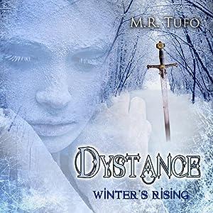 Dystance: Winter's Rising | [Mark Tufo]