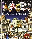 Edad media, la (libro+puzzle)