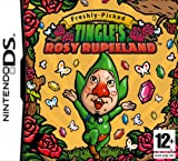Freshly Picked: Tingle's Rosy Rupeeland (Nintendo DS)
