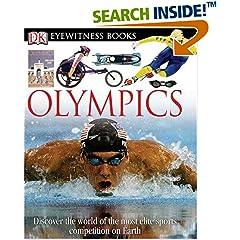 Olympics (DK Eyewitness Books)