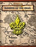 Knights of the Grail: A Guide to Bretonnia (Warhammer Fantasy Roleplay)(David Chart)