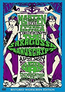 Saragossa Manuscript (Widescreen Restored Edition)