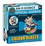 Ein-O Science Mini Optical Science - Colour Blast