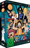 DVD Cover 'One Piece - Box 12: Season 10 & 11 (Episoden 359-390) [6 DVDs]