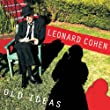 cover of Leonard Cohen-Old Ideas